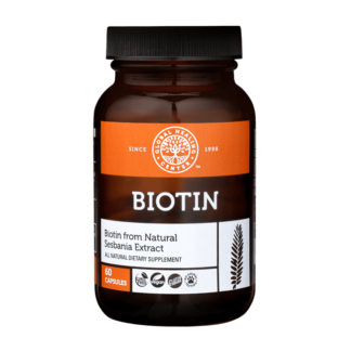 ghc organic biotin