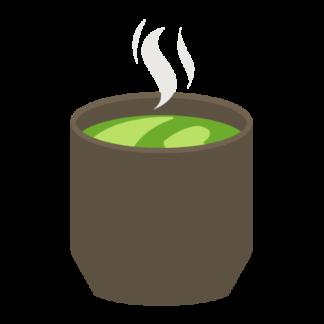 Organic Matcha Green Tea Powders