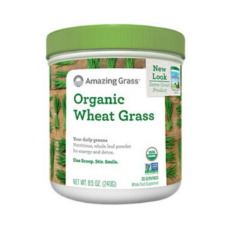 amazing grass organic wheat grass cannister