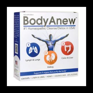 body anew cleansing kit
