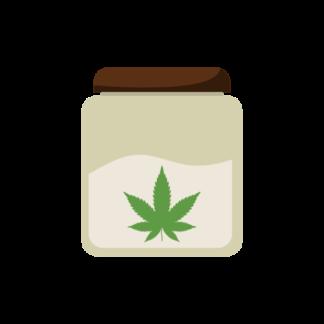 Organic Hemp Salves