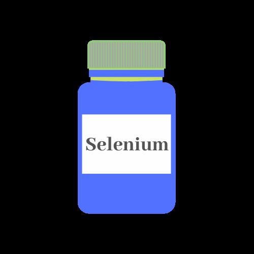 Vegan Selenium Capsules
