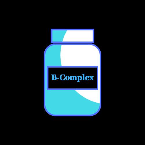 Vegan Vitamin B-Complex
